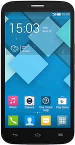 Ремонт Alcatel Onetouch Pop C9