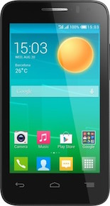 Ремонт Alcatel Onetouch Pop D3