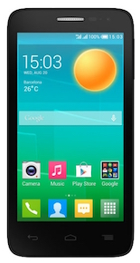 Ремонт Alcatel Onetouch Pop D5