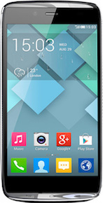 Ремонт Alcatel Onetouch Idol Alpha