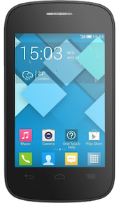 Ремонт Alcatel Onetouch Pop C1